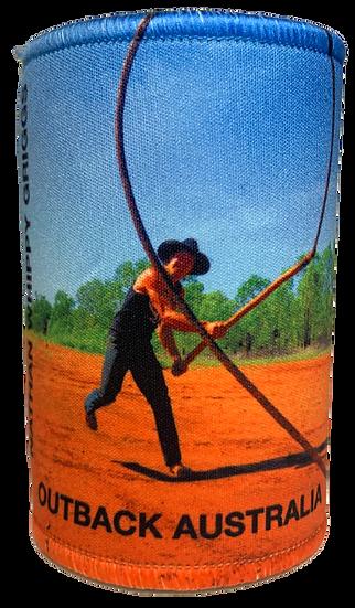 Stubby Holder 4: Longest Whip