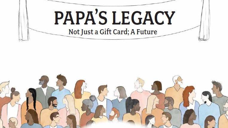 Papa's Legacy
