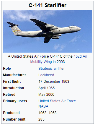 Lockheed-C-141-Starlifter-Wikipedia-2019