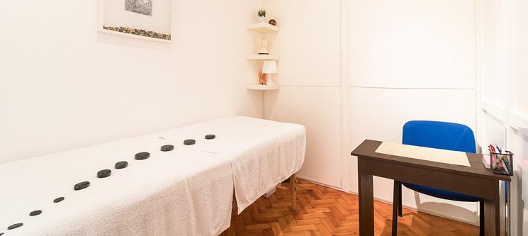 Gabinete Terapias de Corpo