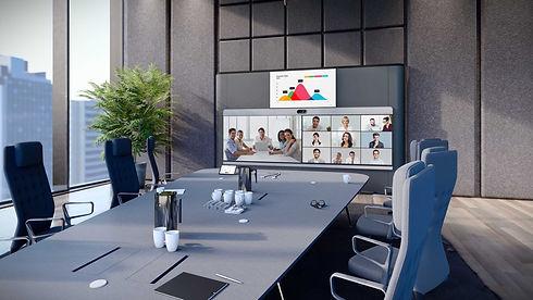 Cisco Meeting Room