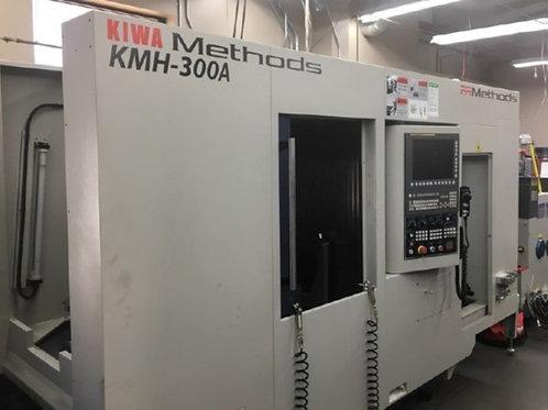 2017 KIWA KMH-CAT 40; 12,000RPM