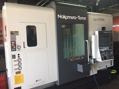 NAKAMURA TOME NTMX