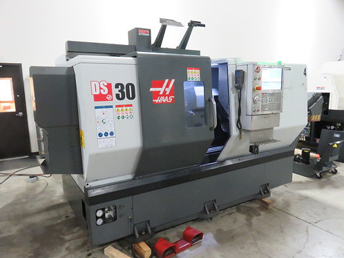 HAAS DS-30