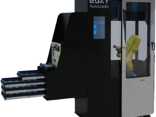 Boxy Autoloader Type1