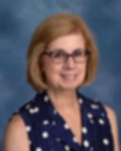 Nursery Attendant Joanne Markey
