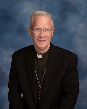 Pastor Phillip Carl