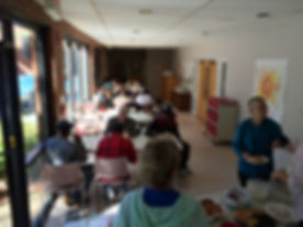 Tuesday Outreach Lunch for the Homeless at Christ the Servant