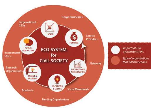 An Eco-System Approach for Civil Society