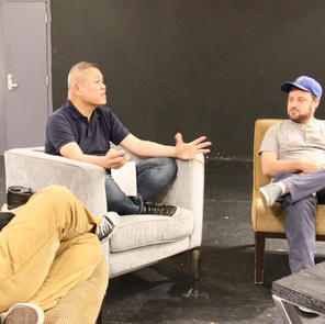A conversation with Chicago directors hosted by SDC at Victory Gardens