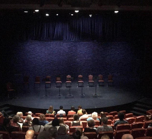 Victory Gardens' Ignition Festival of New Plays