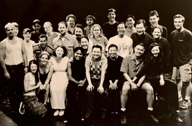 Company photo of THE SQUARE at Taper, Too