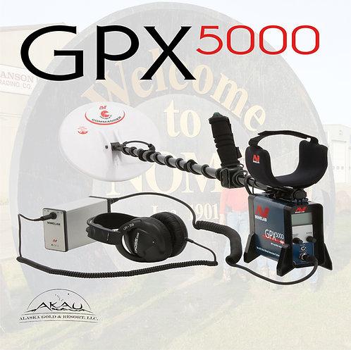 GPX 5000