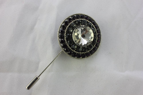 Men's Lapel Pin