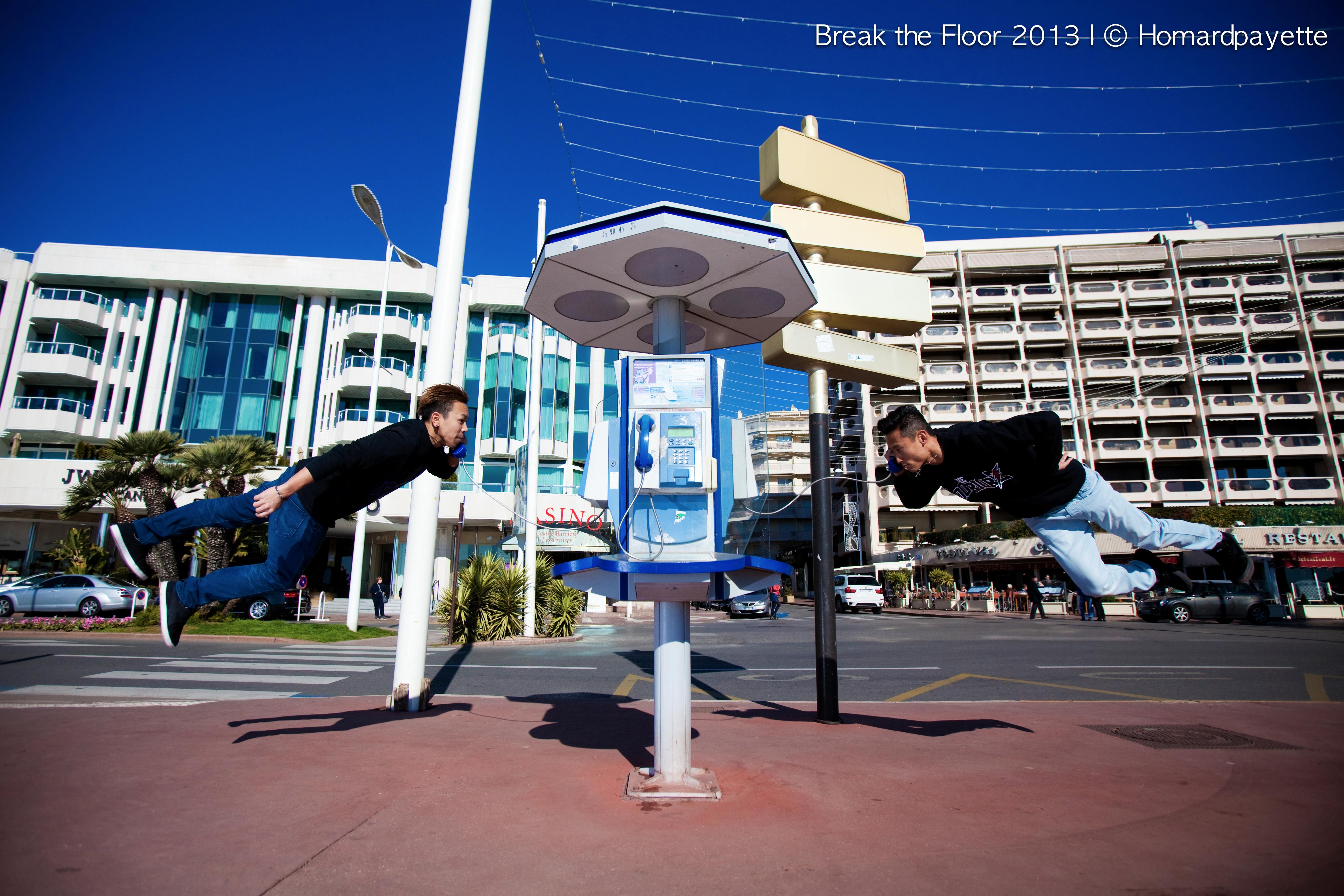 Break the Floor 2013-4329