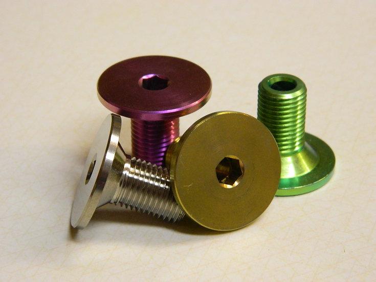 Diabolic Titanium Spindle bolt Fits Odyssey Twombolt Thunderbolt