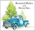 Restored Relics and Decor Inc.
