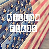 Willow Flags