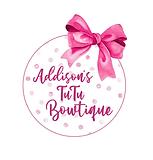 Addison's Tutu Bowtique