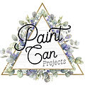 Paint Can Projects