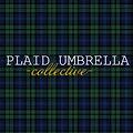 The Plaid Umbrella