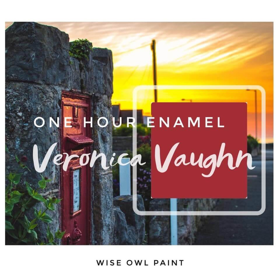 CRD.WiseOwl.OneHourEnamel.VeronicaVaughn