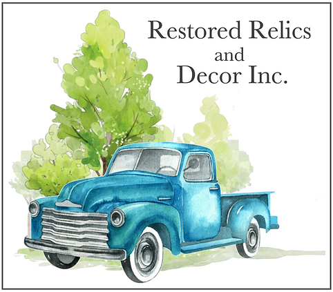 LOGO - Restored Relics and Decor Inc..pn