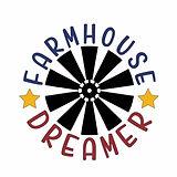 Farmhouse Dreamer