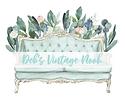 Deb's Vintage Nook