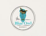The Blue Owl Market