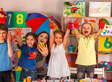 4 Reasons to Join a Social Skills Group