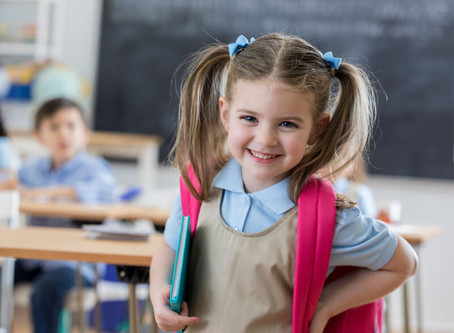 How To Foster Successful School Habits In Your Kids