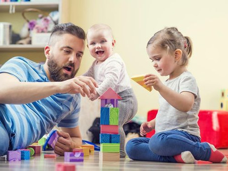 How to Consistently Get Practise Done with Your Child