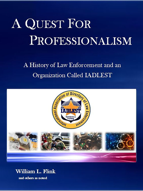 A Quest for Professionalism