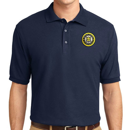 National Certified Instructor Logo Shirt