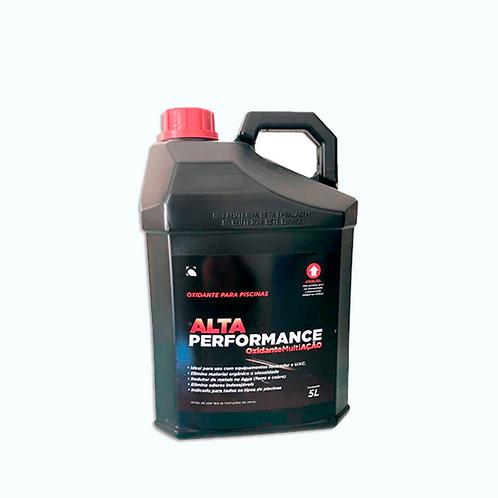 Peroxido de Hidrogenio Alta Performance
