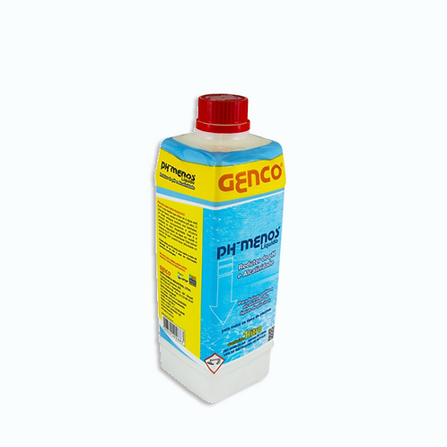 Redutor de Ph Genco 1L
