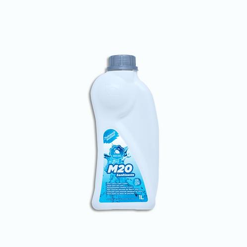 Sanitizante M20 1L