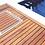 Thumbnail: Tampa 80 X 80 Articulada Grelha Para Casa De Máquinas Piscina