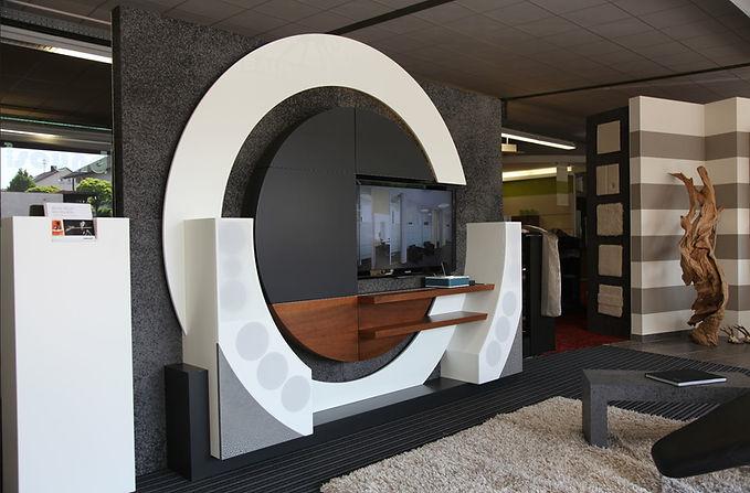 Individuelles Design Highend HiFi Möbel