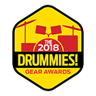 Drum! Magazine 'Drummies' Gear Awards