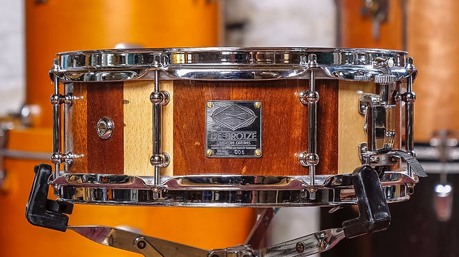 13x5-mahogany-beech-stave-snare-drum-dru