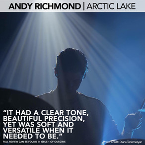 REVIEW: Andy Richmond