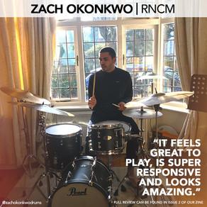 INTERVIEW: Zach Okonkwo