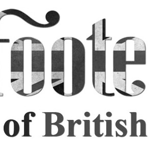 Footes Music 'Best of British Day'