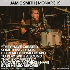 REVIEW: Jamie Smith