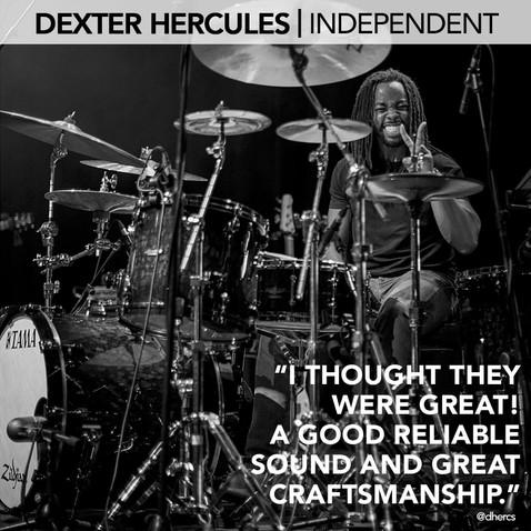 Dexter Hercules
