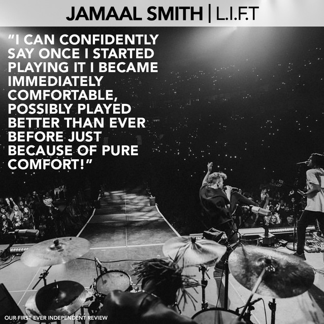 Jamaal Smith