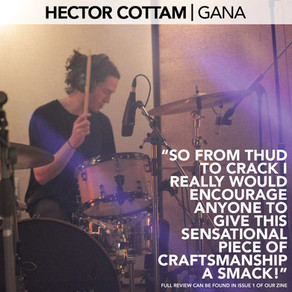 REVIEW: Hector Cottam