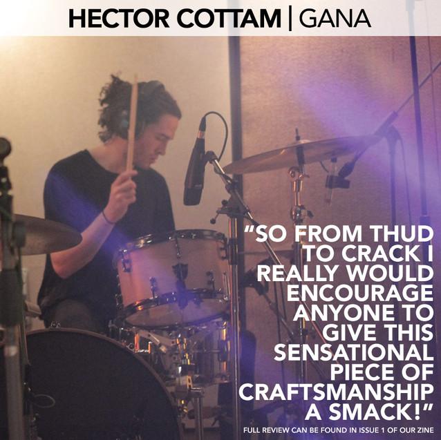 Hector Cottam